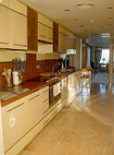 Frontline beach luxury penthouse for sale in Puerto Banus - Marbella 14
