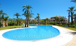 Luxury apartment for sale near Puerto Banus, Marbella 12