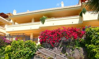 Luxury apartments for sale, Golden Mile, Marbella 0