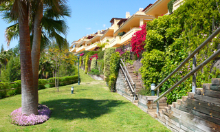 Luxury apartments for sale, Golden Mile, Marbella 3