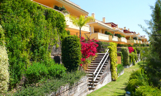 Luxury apartments for sale, Golden Mile, Marbella 7
