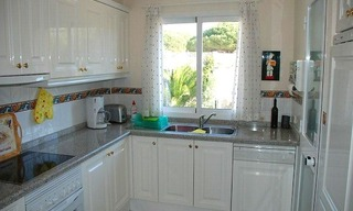 Beachside apartment for sale, Marbella East 6