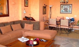 Beachside apartment for sale, Marbella East 5