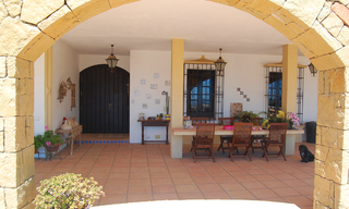 Finca - Villa for sale, Estepona, Costa del Sol 10
