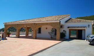 Finca - Villa for sale, Estepona, Costa del Sol 4