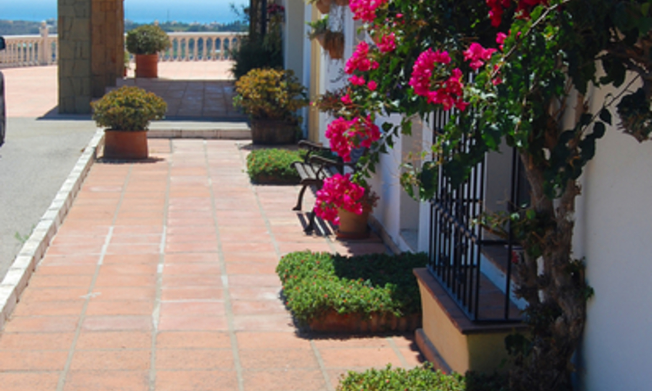 Finca - Villa for sale, Estepona, Costa del Sol 5
