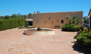 Finca - Villa for sale, Estepona, Costa del Sol 8