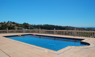 Finca - Villa for sale, Estepona, Costa del Sol 1