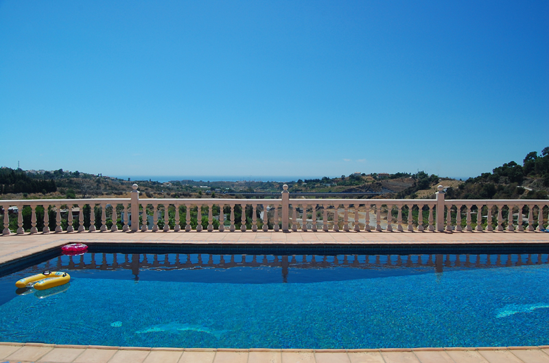 Finca - Villa for sale, Estepona, Costa del Sol