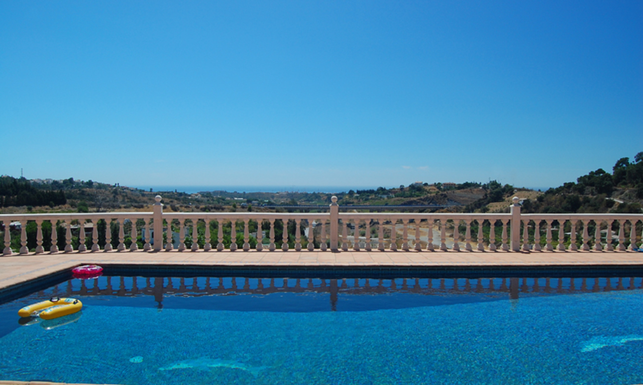 Finca - Villa for sale, Estepona, Costa del Sol 0