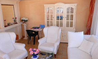 Penthouse apartment for sale in Puerto Banus, Marbella 11