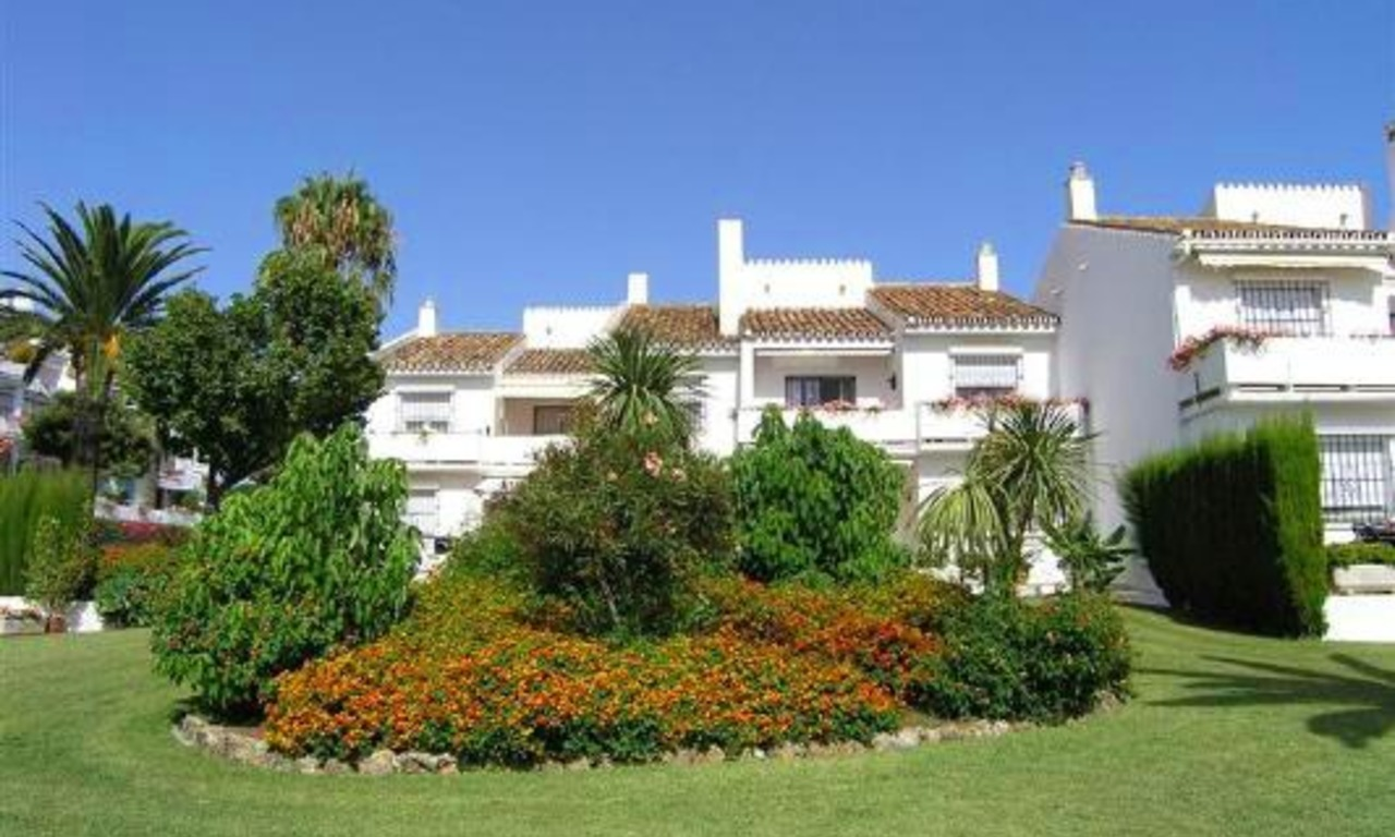 Apartment for sale close to Puerto Banus, Nueva Andalucia, Marbella 2