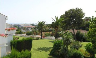 Apartment for sale close to Puerto Banus, Nueva Andalucia, Marbella 1