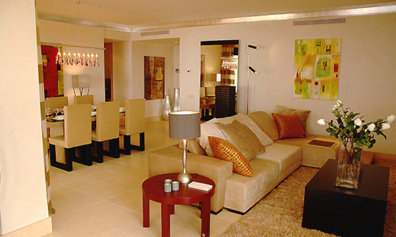 Bargain Luxury apartment for sale, Los Monteros, Marbella east 2