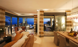Bargain Luxury apartment for sale, Los Monteros, Marbella east 1