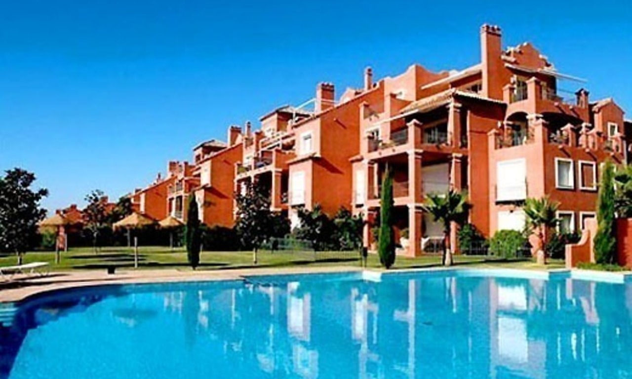 Luxury Penthouse apartment for sale, Nueva Andalucia, Marbella - Benahavis 11