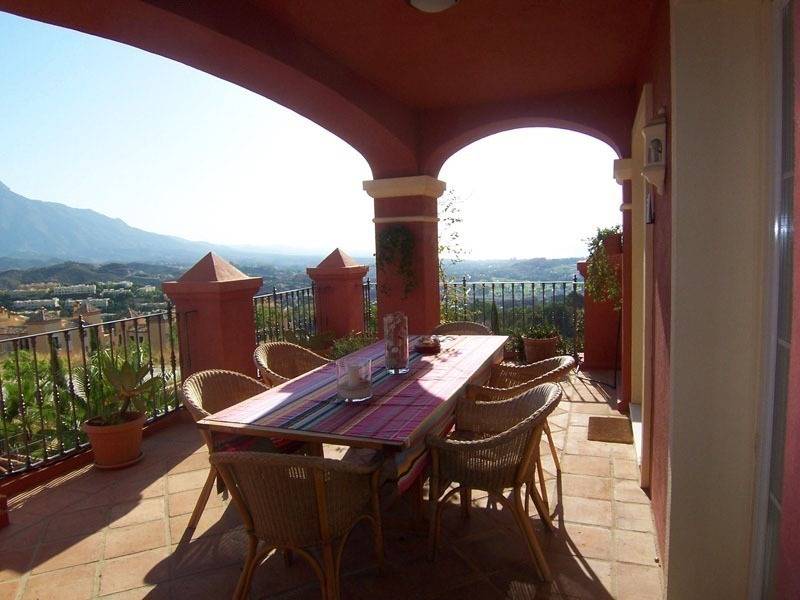 Luxury Penthouse apartment for sale, Nueva Andalucia, Marbella - Benahavis