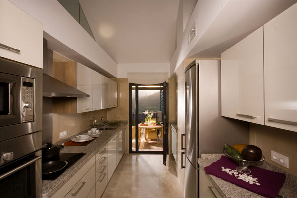 Marbella benahavis modern new houses for sale costa del sol