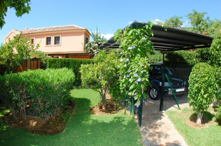 Property for sale in Cascada de Camojan above the Golden Mile in Marbella 9