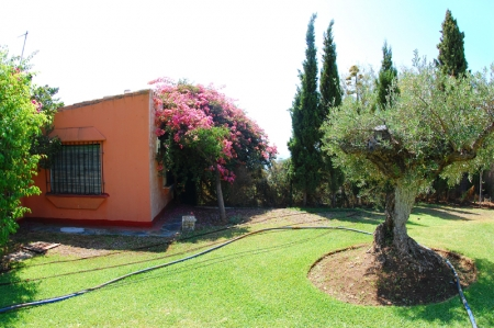 Property for sale in Cascada de Camojan above the Golden Mile in Marbella 29