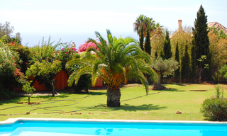 Property for sale in Cascada de Camojan above the Golden Mile in Marbella 3