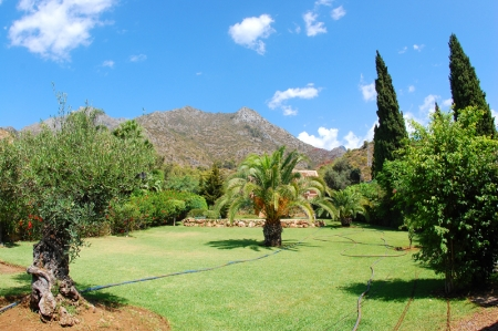 Property for sale in Cascada de Camojan above the Golden Mile in Marbella 6