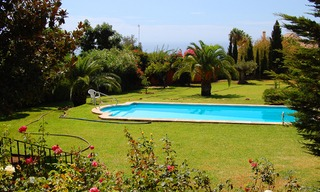 Property for sale in Cascada de Camojan above the Golden Mile in Marbella 5