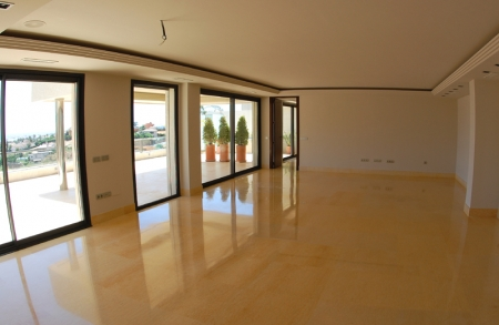 New Modern luxury apartment for sale in Nueva Andalucia - Marbella 2