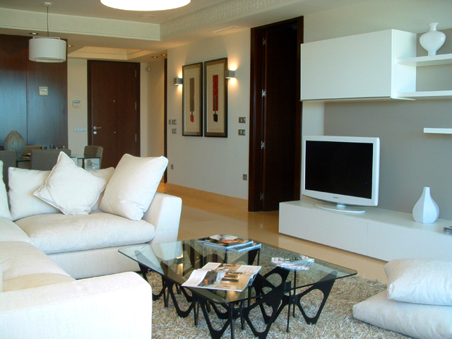 New Modern Luxury Apartments To Buy In Nueva Andalucia Marbella