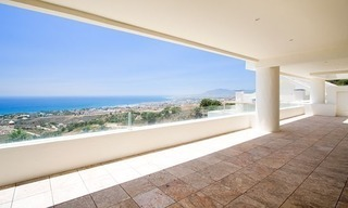 Penthouse apartment for sale Los Monteros Marbella east 1