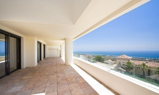 Penthouse apartment for sale Los Monteros Marbella east 0