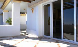 Luxury apartment for sale, Golden Mile, Marbella 1