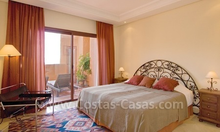 Penthouse apartment for sale, Puerto Banus - Marbella 9