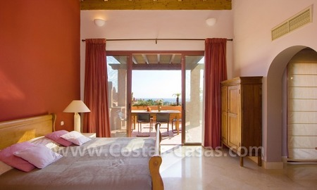 Penthouse apartment for sale, Puerto Banus - Marbella 8