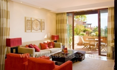 Penthouse apartment for sale, Puerto Banus - Marbella 6