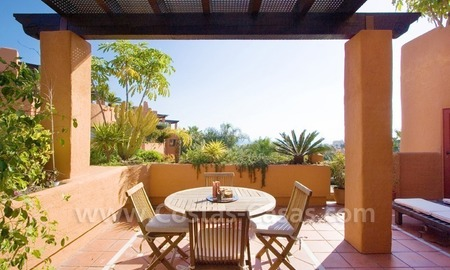 Penthouse apartment for sale, Puerto Banus - Marbella 2