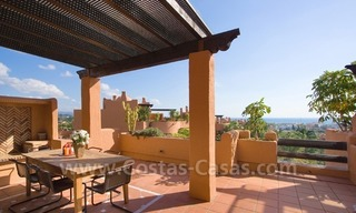 Penthouse apartment for sale, Puerto Banus - Marbella 0