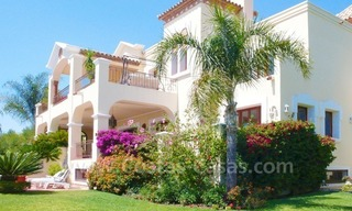 Exclusive villa to buy, Sierra Blanca, Golden Mile Marbella 3