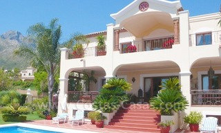 Exclusive villa to buy, Sierra Blanca, Golden Mile Marbella 2