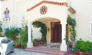 Exclusive villa to buy, Sierra Blanca, Golden Mile Marbella 4