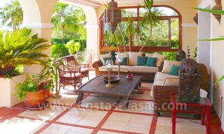 Exclusive villa to buy, Sierra Blanca, Golden Mile Marbella 14