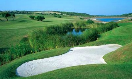 Building plots for sale, Golf course, Sotogrande 2