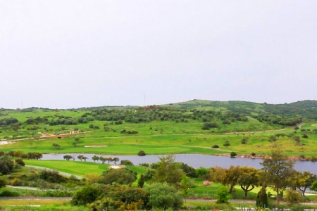 Building plots for sale, Golf course, Sotogrande 14
