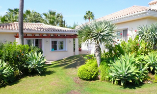 Exclusive new villa to buy, Nueva Andalucia - Marbella 5