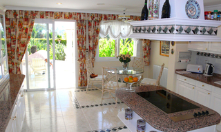 Exclusive new villa to buy, Nueva Andalucia - Marbella 19
