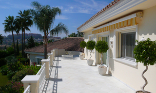 Exclusive new villa to buy, Nueva Andalucia - Marbella 24