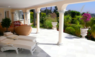 Exclusive new villa to buy, Nueva Andalucia - Marbella 9