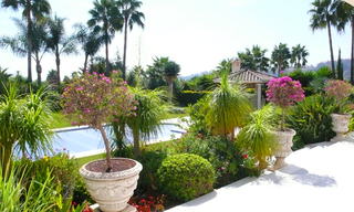 Exclusive new villa to buy, Nueva Andalucia - Marbella 7