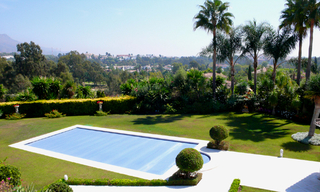 Exclusive new villa to buy, Nueva Andalucia - Marbella 27