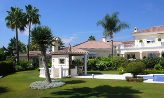 Exclusive new villa to buy, Nueva Andalucia - Marbella 3